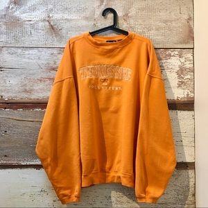Vintage // Tennessee sweatshirt